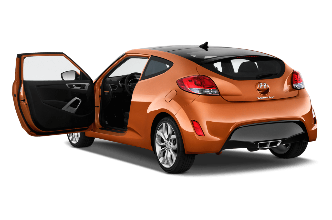 Le Meilleur 2014 Hyundai Veloster Reviews And Rating Motor Trend Ce Mois Ci