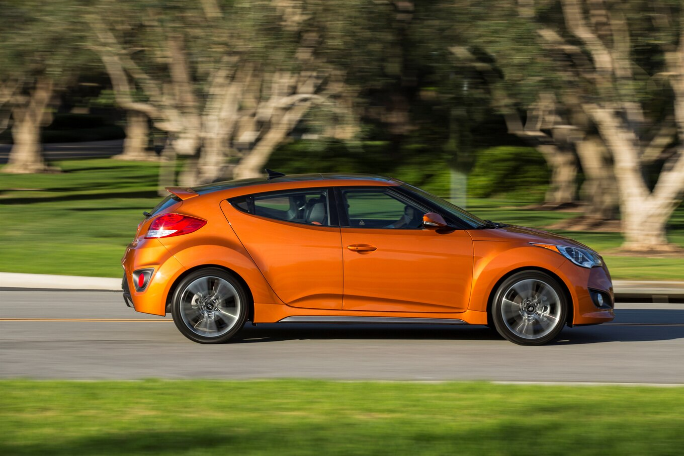 Le Meilleur 2016 Hyundai Veloster First Look Motor Trend Ce Mois Ci
