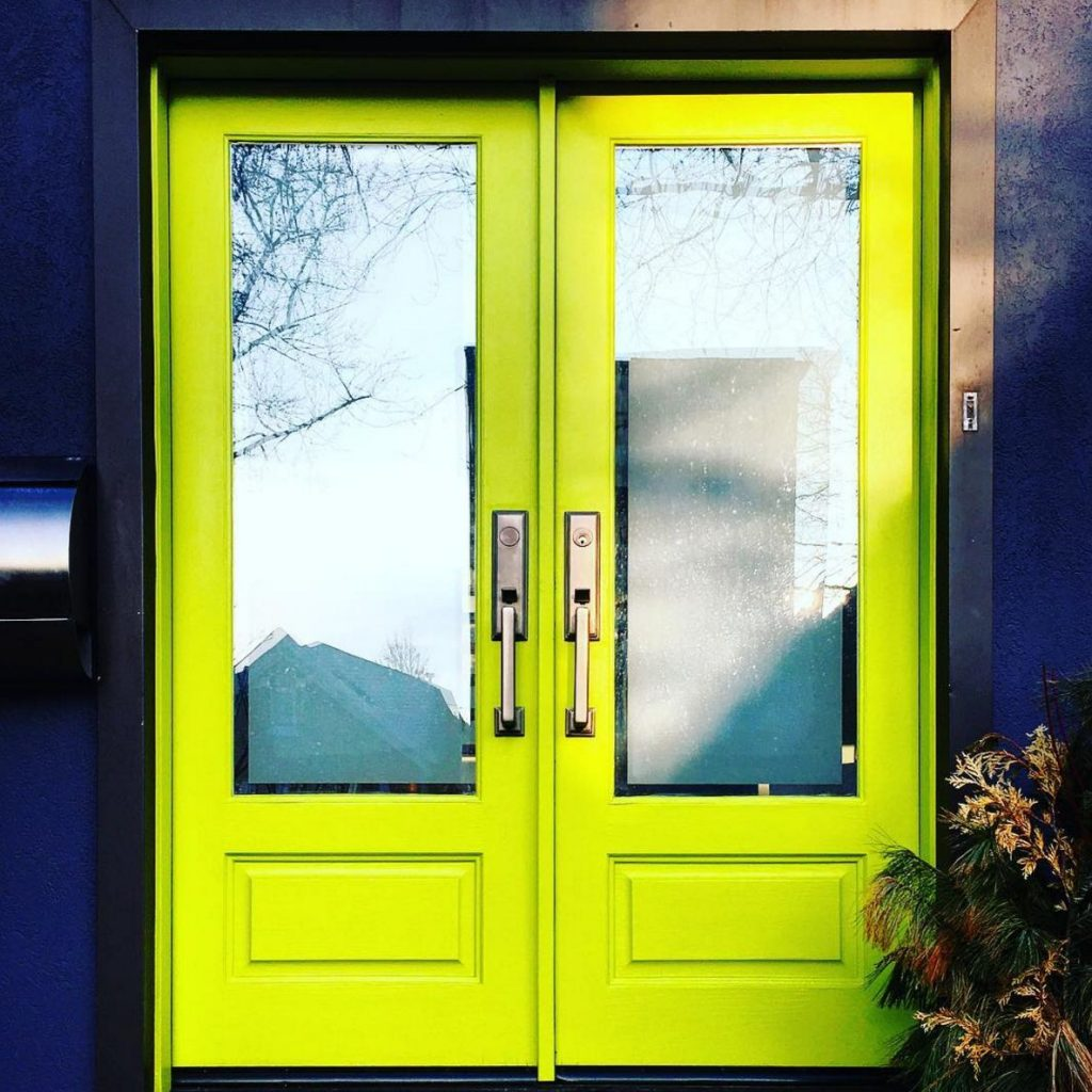 Le Meilleur 17 Photos That Will Inspire You To Repaint Your Front Door Ce Mois Ci