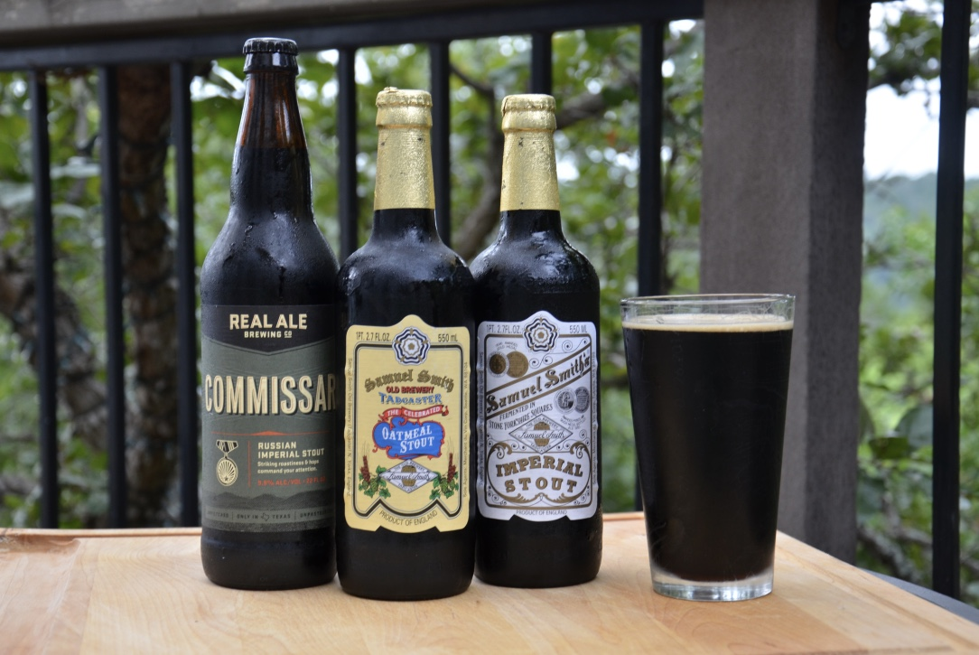 Le Meilleur If You Want The Best Dark Beer You Need To Drink A Stout Ce Mois Ci