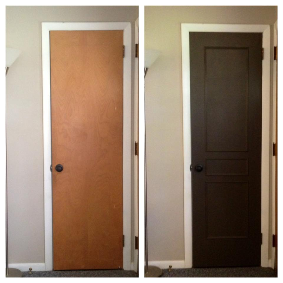 Le Meilleur The Humphries House Coat Closet Door Makeover Ce Mois Ci