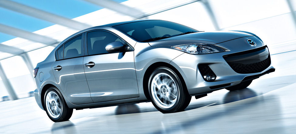 Le Meilleur World Automobile Attractions The 2013 Mazda 3 4 Door Ce Mois Ci