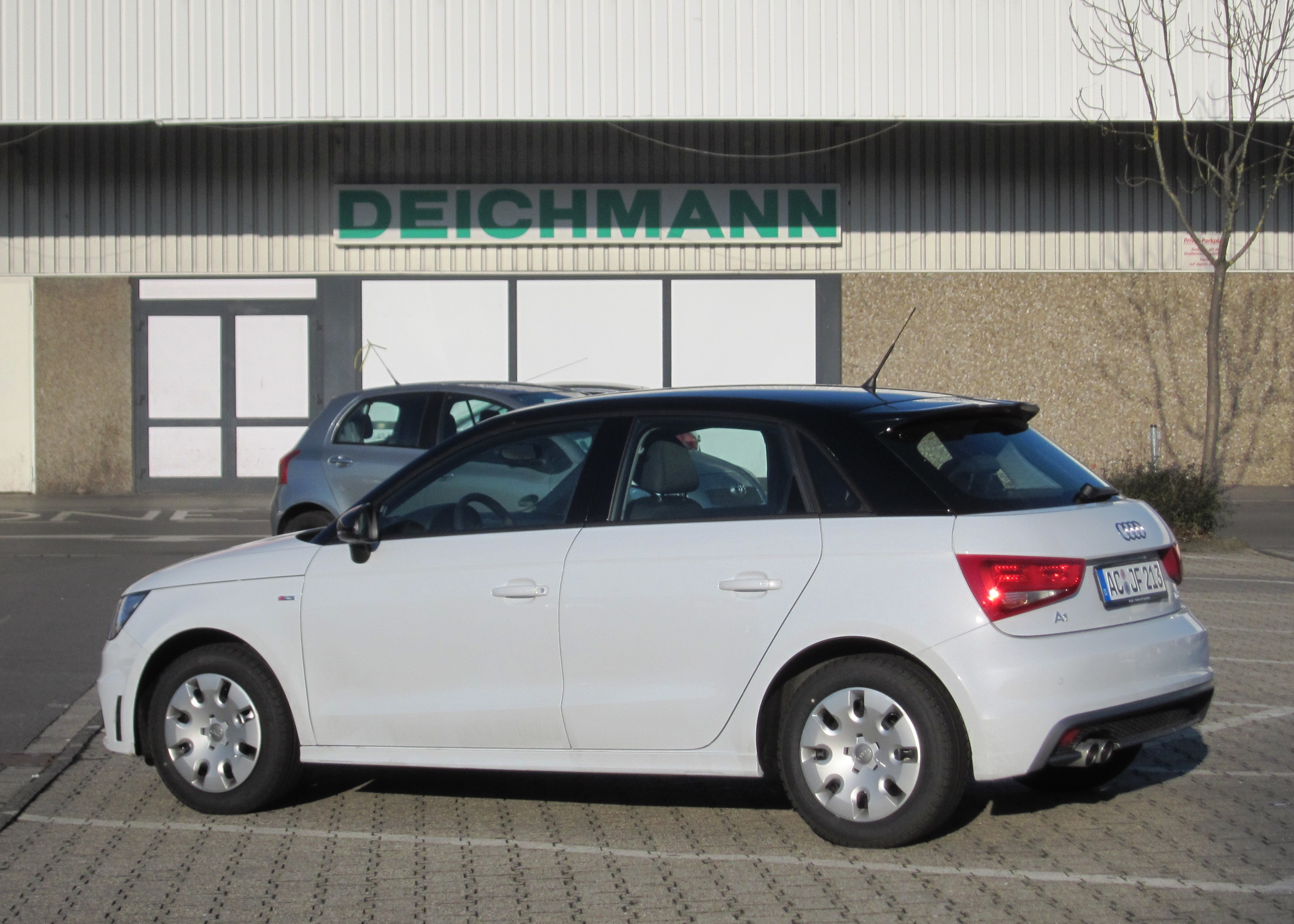 Le Meilleur File Audi A1 5 Door Buys Low Priced Shoes 2014 Jpg Ce Mois Ci
