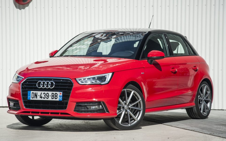 Le Meilleur Audi A1 5 Portes B9 Fr Is Pp Ru Photo S*Xy Girls Audi A1 Ce Mois Ci