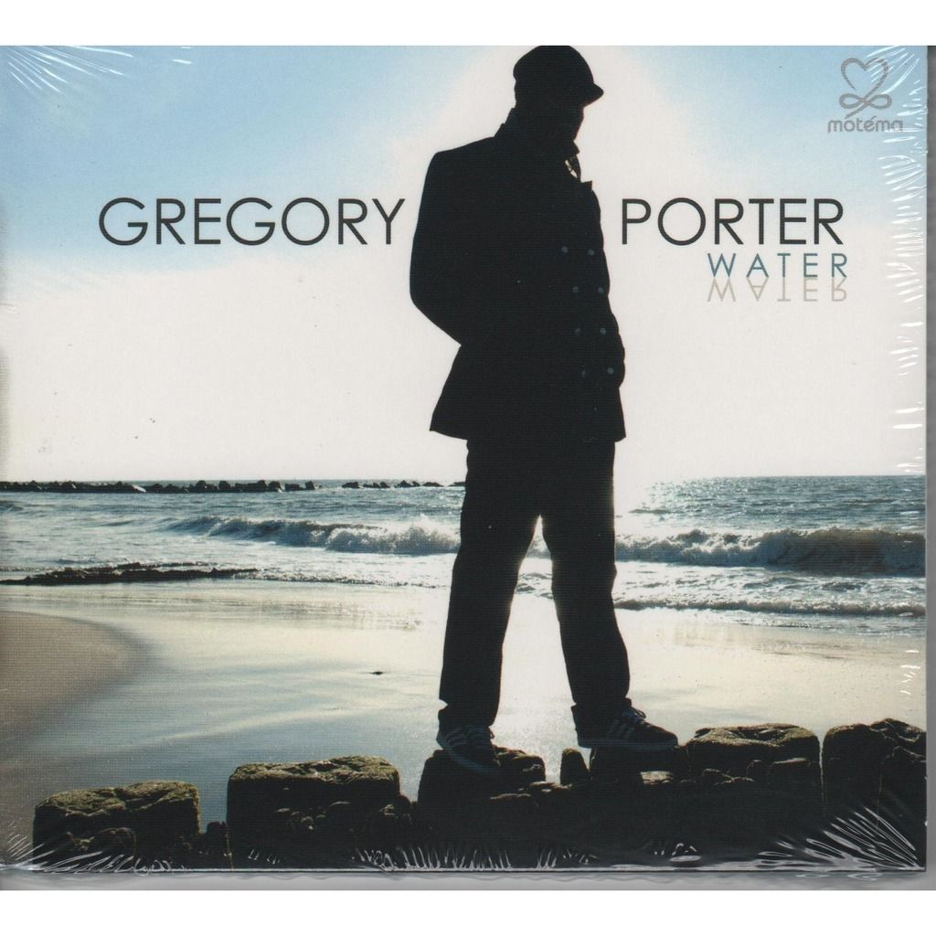 Le Meilleur Water Gregory Porter Mp3 Buy Full Tracklist Ce Mois Ci