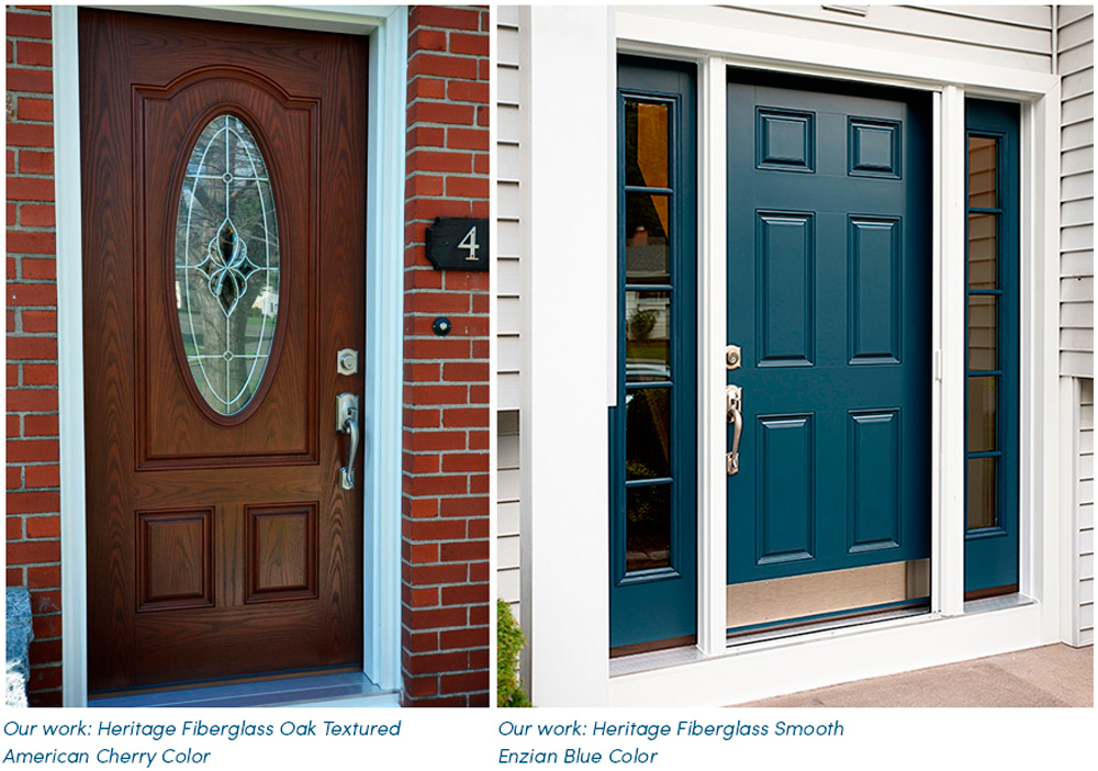 Le Meilleur Front Doors Ct Provia Door Buy Factory Finished Save Time Ce Mois Ci
