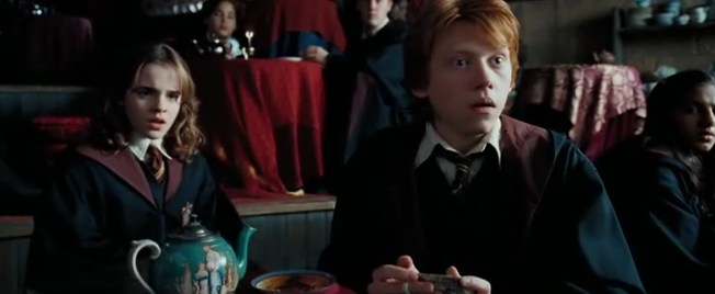 Le Meilleur Image Ron And Hermione In Divination Png Harry Potter Wiki Ce Mois Ci
