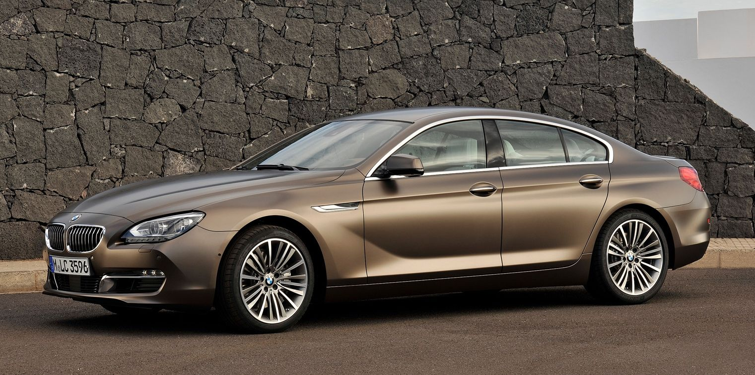 Le Meilleur Bmw 640I Gran Coupe Only Cars And Cars Ce Mois Ci