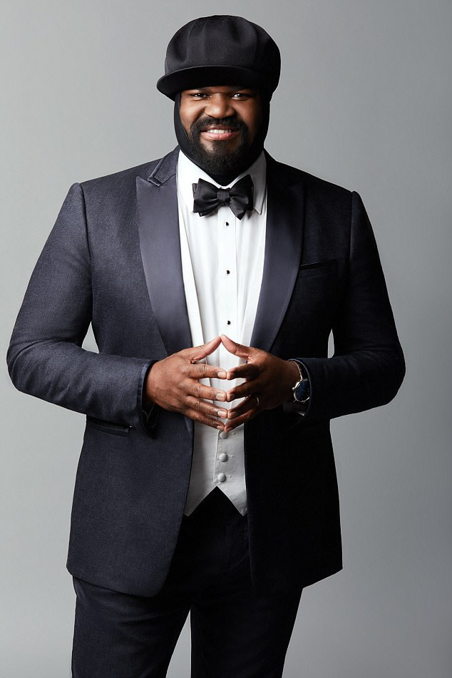 Le Meilleur Why Gregory Porter Is Tipping His Hat In Tribute To Nat Ce Mois Ci
