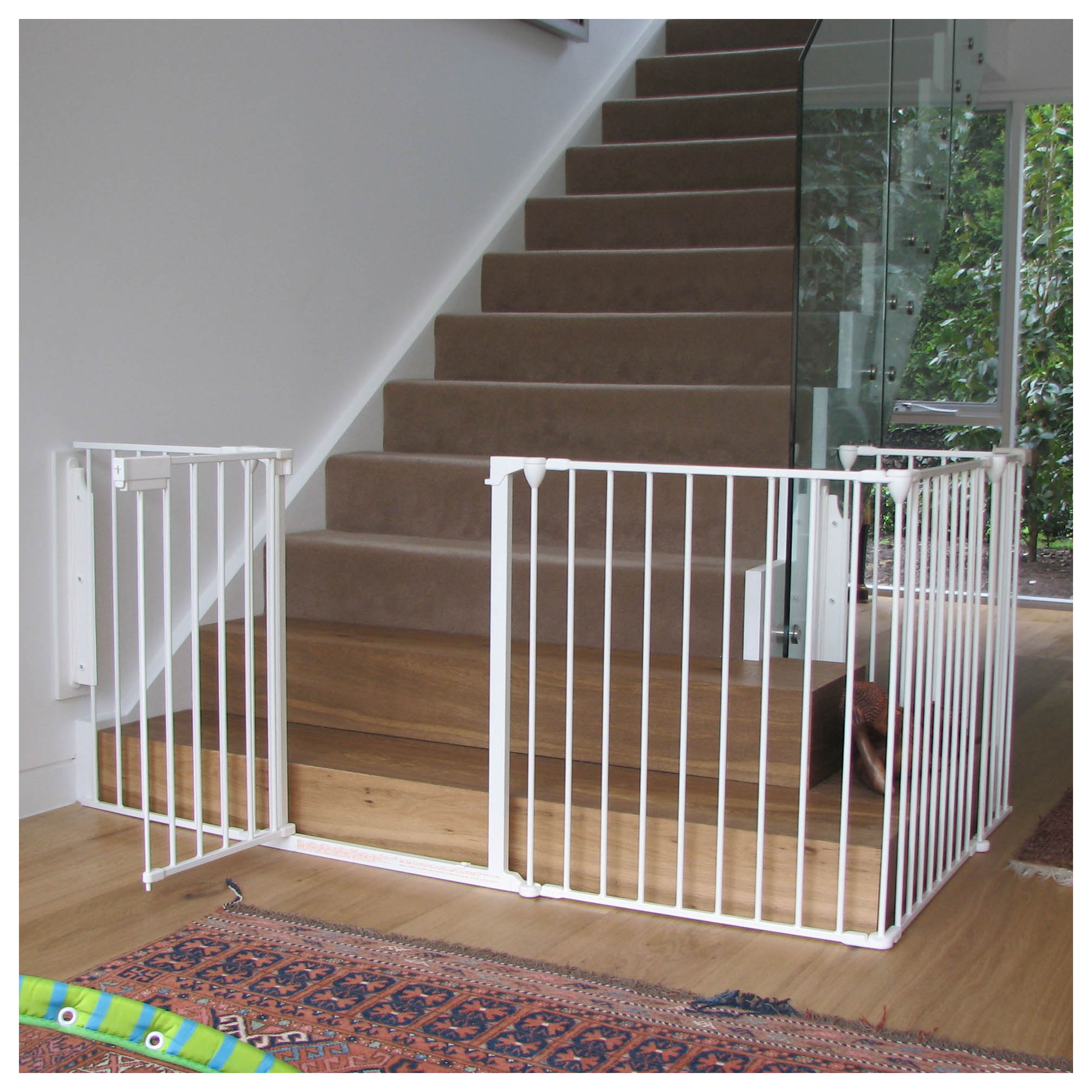 Le Meilleur Good Child Safety Gates For Stairs Homesfeed Ce Mois Ci