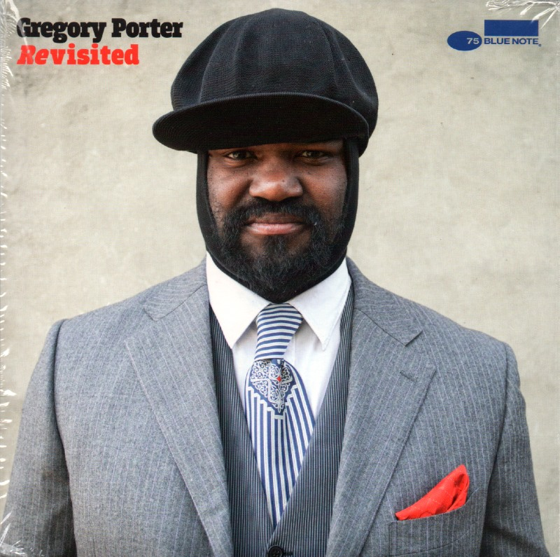 Le Meilleur 45Cat Gregory Porter Revisited Blue Note Uk Ce Mois Ci