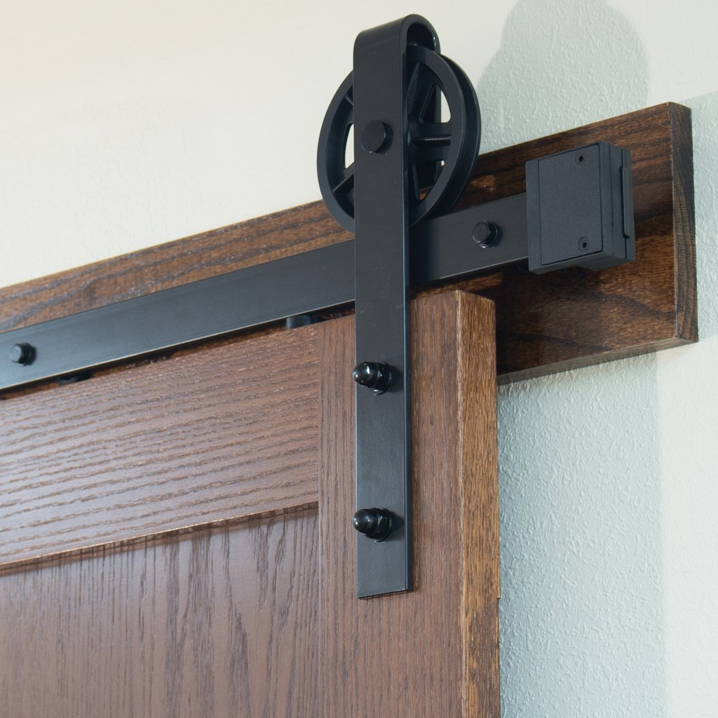 Le Meilleur 21 Exciting Ways To Use Sliding Door Hardware To Spruce Up Ce Mois Ci