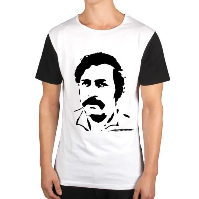 Le Meilleur Escobar 49 Pablo Escobar Silhouette Birth Year Long Length Ce Mois Ci