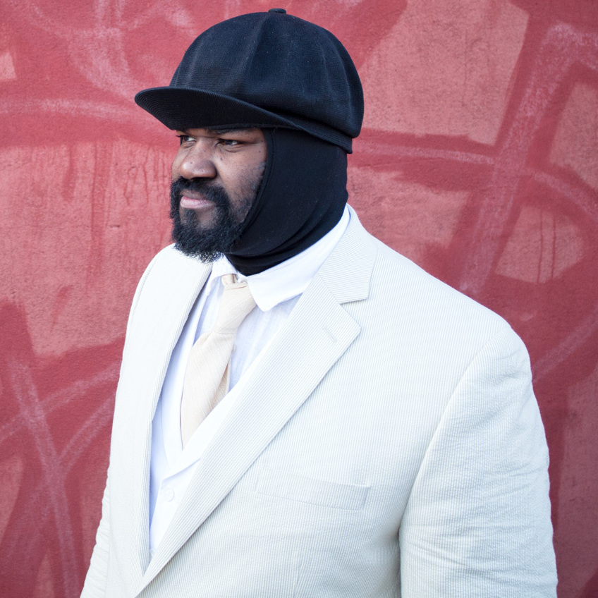 Le Meilleur Gregory Porter On Song Travels Ncpr News Ce Mois Ci