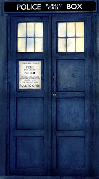 Le Meilleur Tardis Lock Screen This Will Become The Lock Screen For Ce Mois Ci