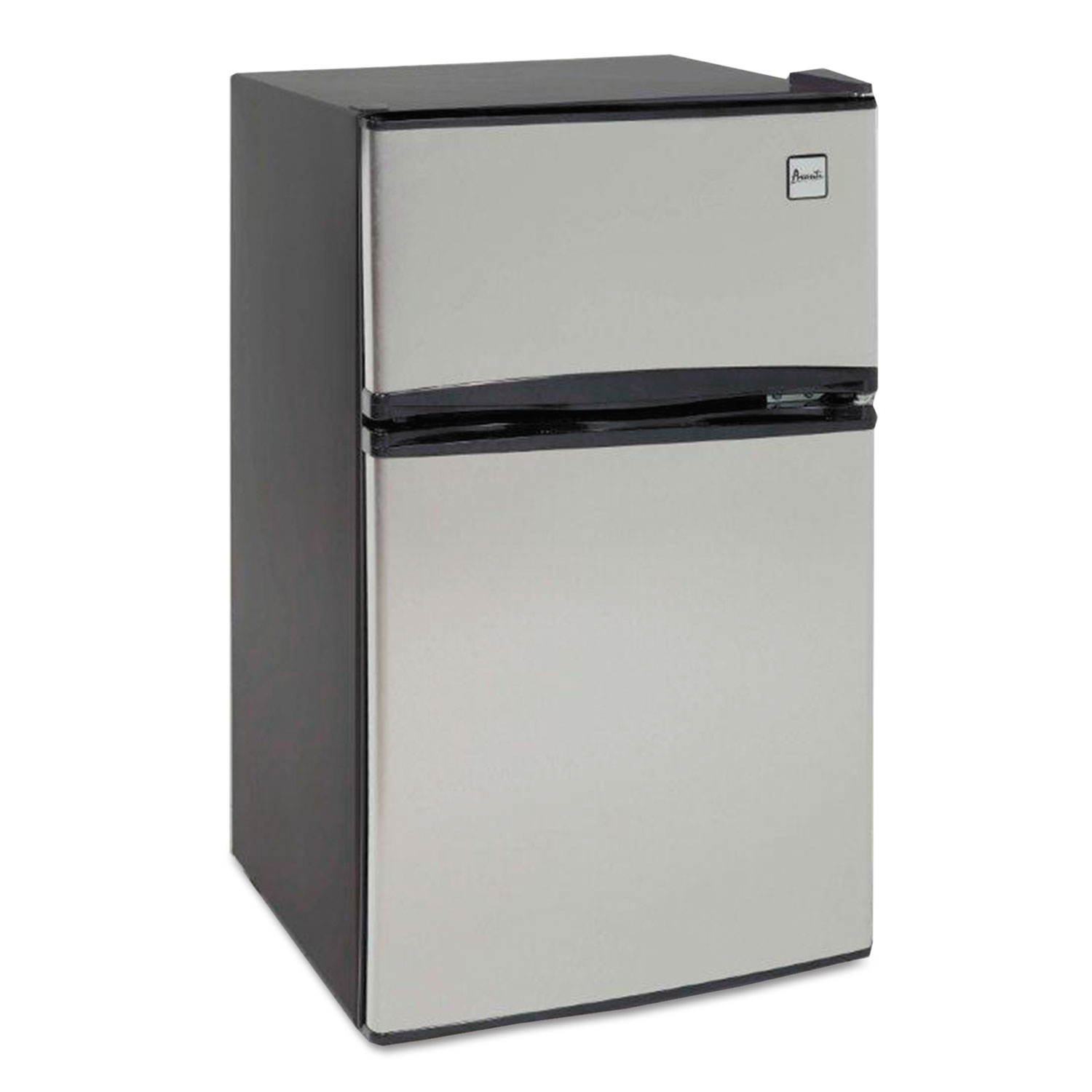 Le Meilleur Counter Height 3 1 Cu Ft Two Door Refrigerator Freezer By Ce Mois Ci