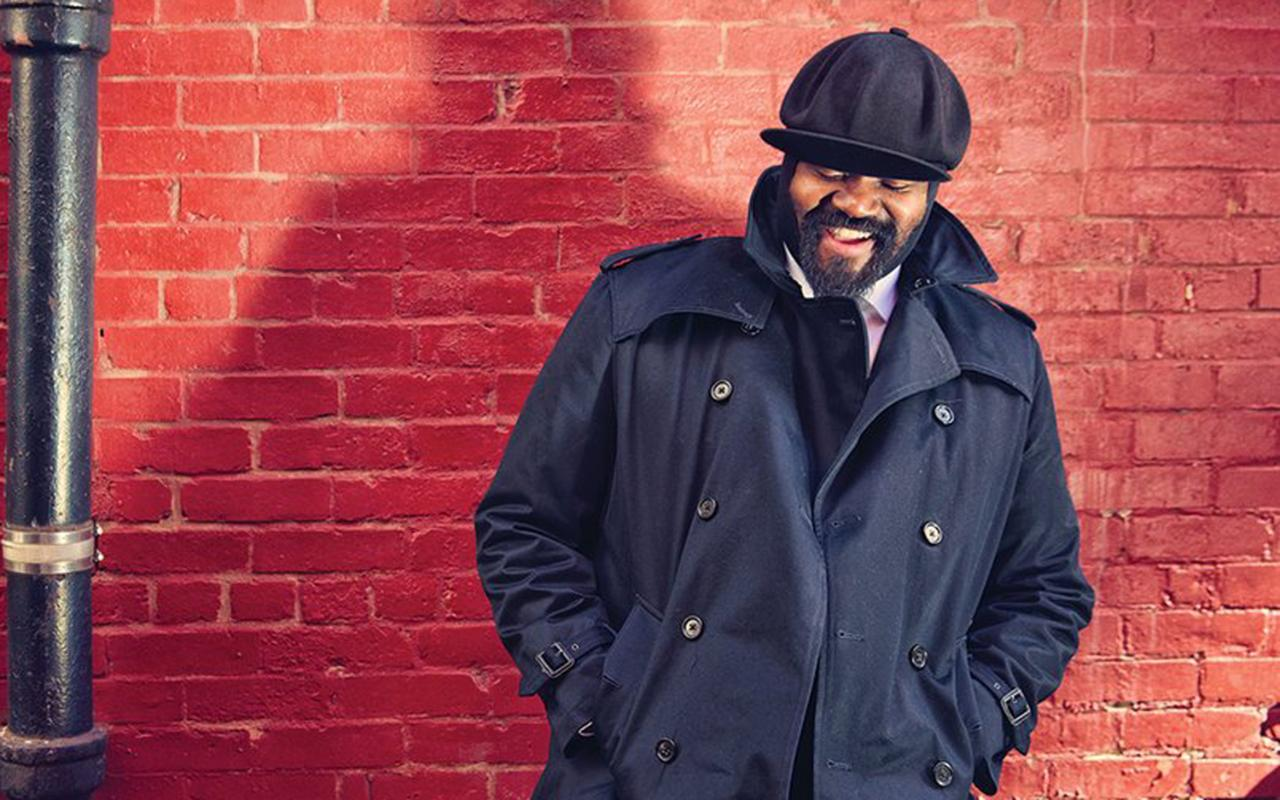 Le Meilleur Gregory Porter S Amsterdam Where To Find The Best Jazz Ce Mois Ci