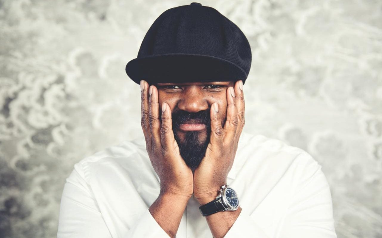 Le Meilleur Gregory Porter I Took That R*C*St Insult And Bought My Ce Mois Ci