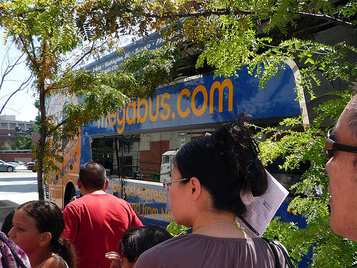 Le Meilleur Megabus Launches Coach Service From Uk To Europe The Ce Mois Ci