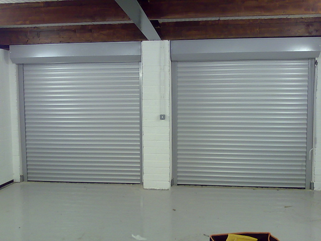 Le Meilleur Roller Garage Door Advantages And Uses Ce Mois Ci