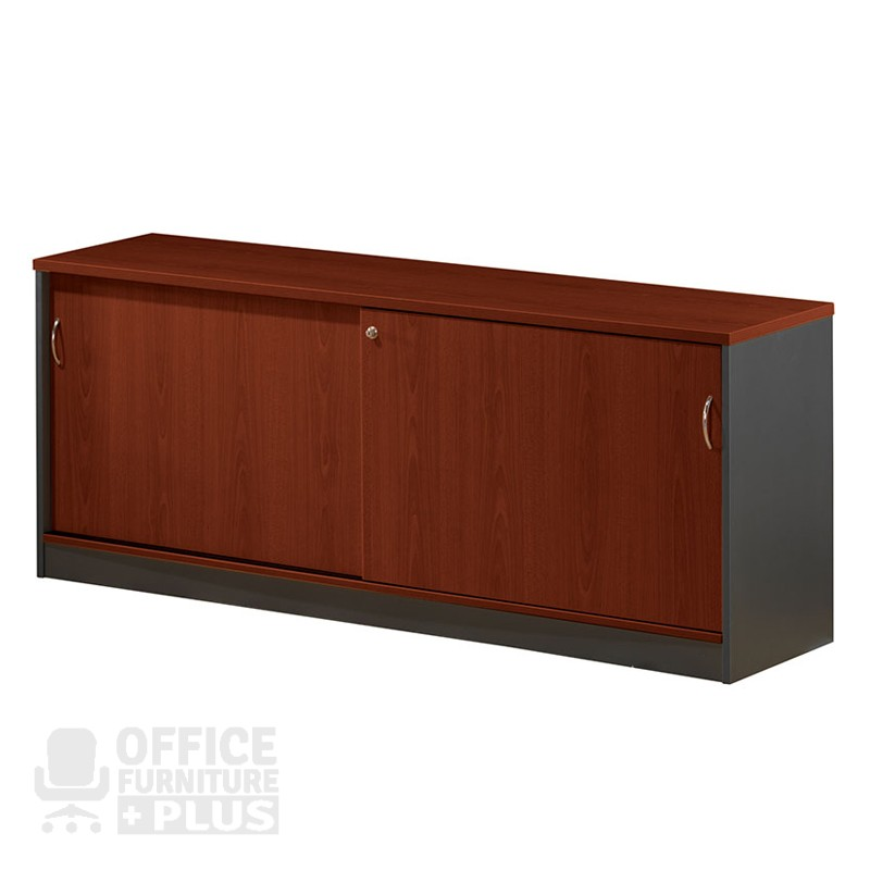 Le Meilleur Office Ezy Sliding Door Credenza Office Furniture Plus Ce Mois Ci