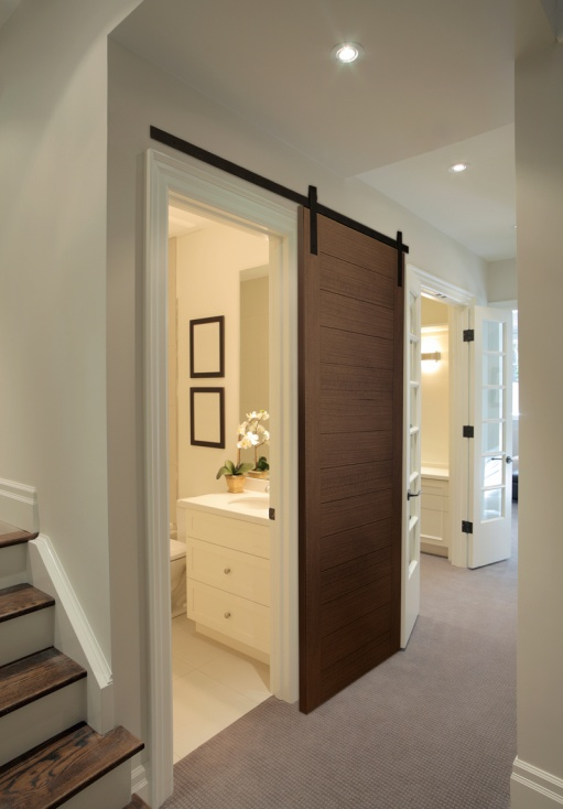 Le Meilleur How To Expand Small Spaces With Sliding Doors Rw Hardware Ce Mois Ci