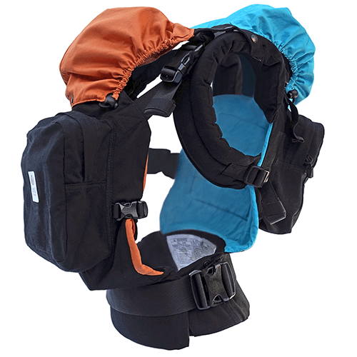 Le Meilleur Twin Baby Carriers Some Great Options For Parents Of Twins Ce Mois Ci