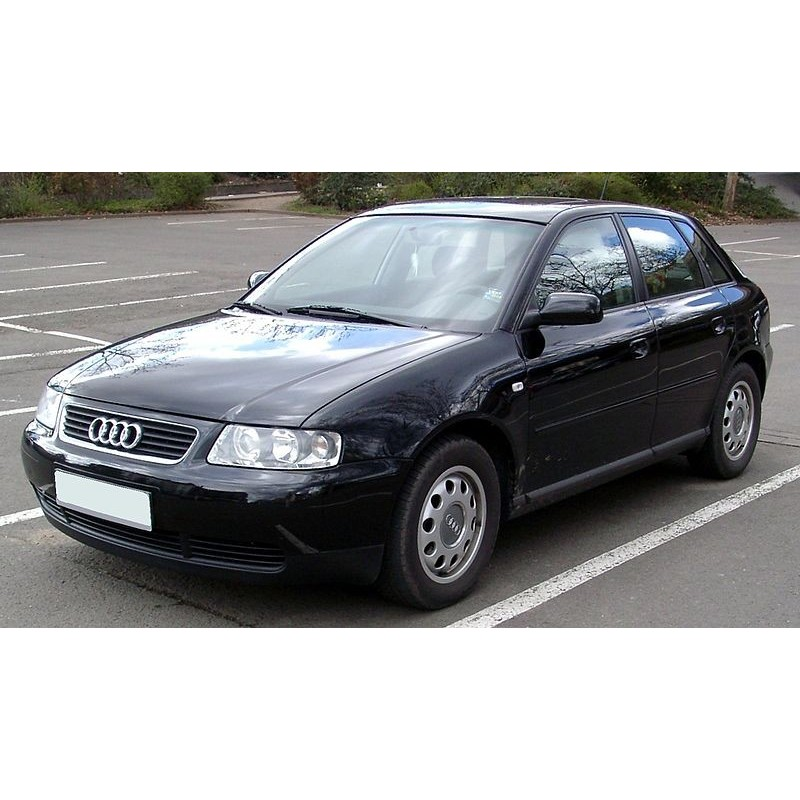 Le Meilleur Audi A3 5 Door Hatchback 1999 To 2002 Pre Cut Window Ce Mois Ci