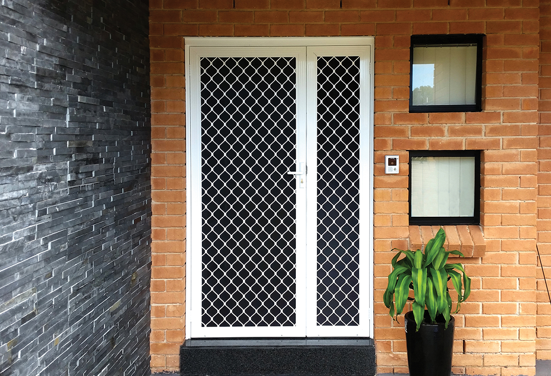 Le Meilleur Screen Doors Safety Doors In Sydney Melbourne Wynstan Ce Mois Ci
