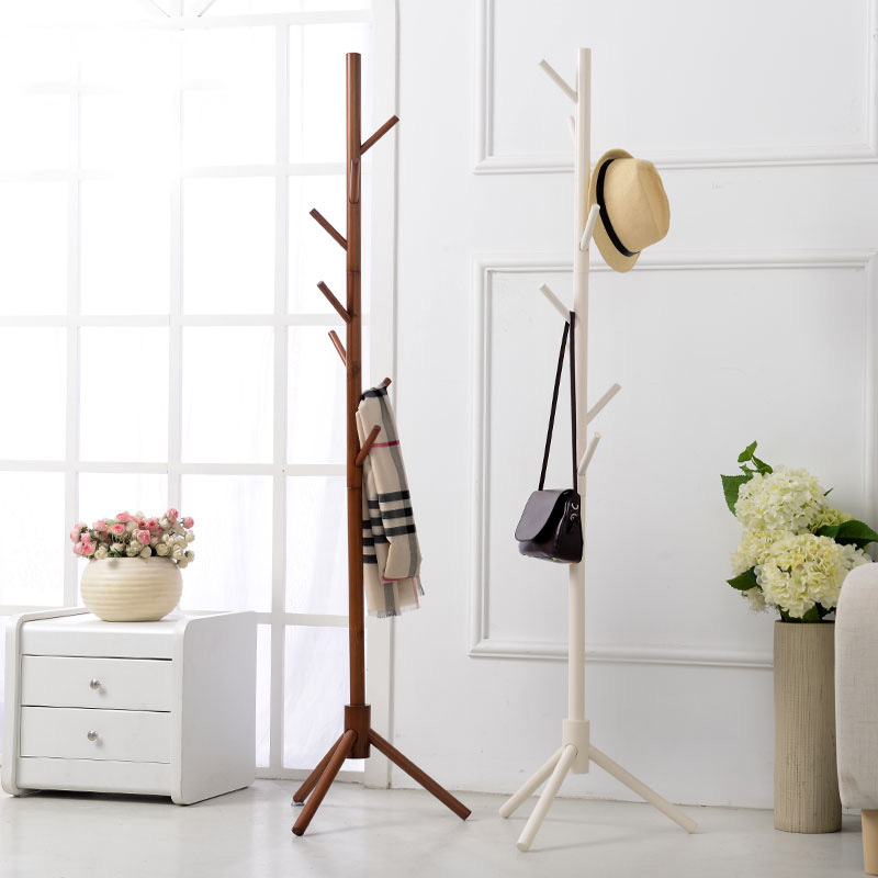 Le Meilleur 8 Hook Modern Colorful Coat Hanger Stand For Hall Ce Mois Ci