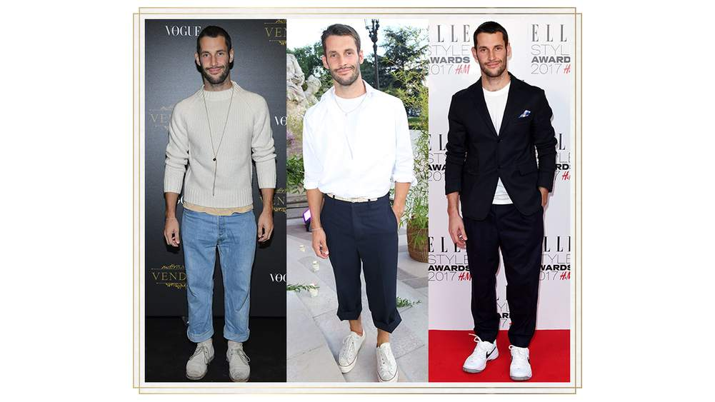 Le Meilleur The Best Dressed Men Of 2017 On The Town The Journal Ce Mois Ci Original 1024 x 768