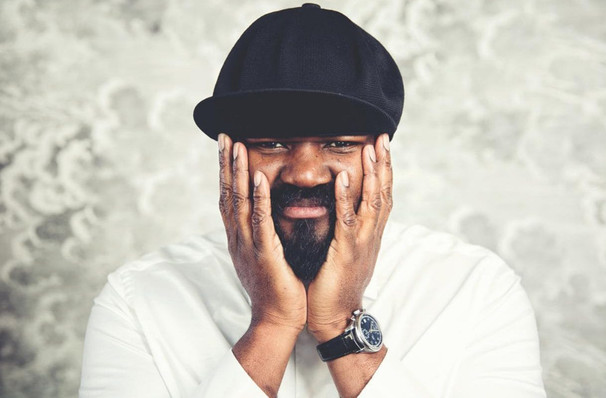 Le Meilleur Gregory Porter Music Hall Center Detroit Mi Tickets Ce Mois Ci
