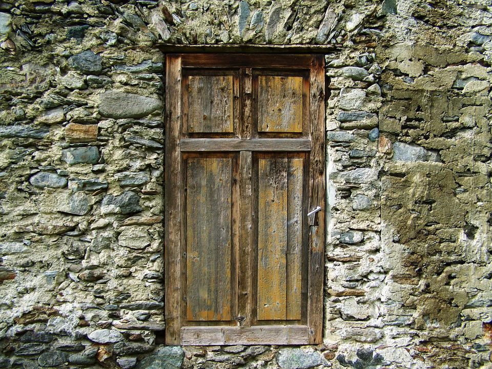 Le Meilleur Free Photo Old Door Wood Door Old Wood Free Image On Ce Mois Ci