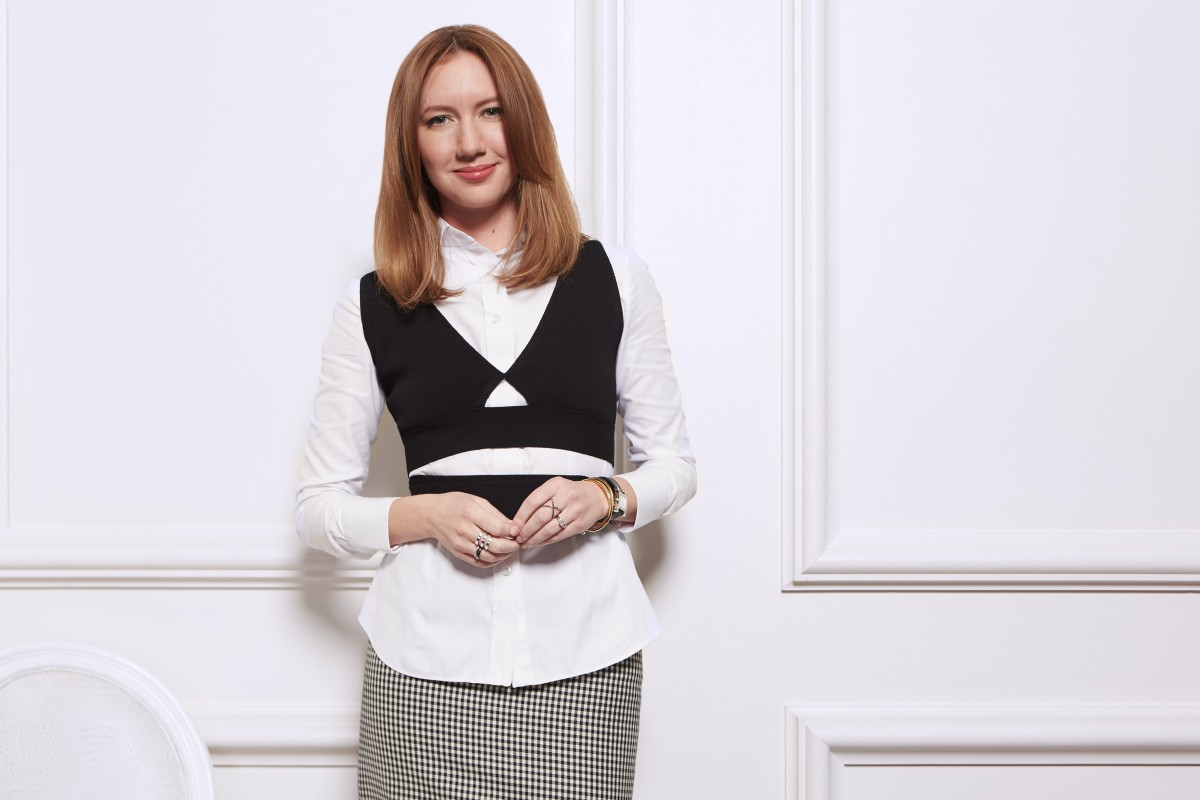 Le Meilleur A Moment With Lisa Aiken Net A Porter Fashion Director Ce Mois Ci