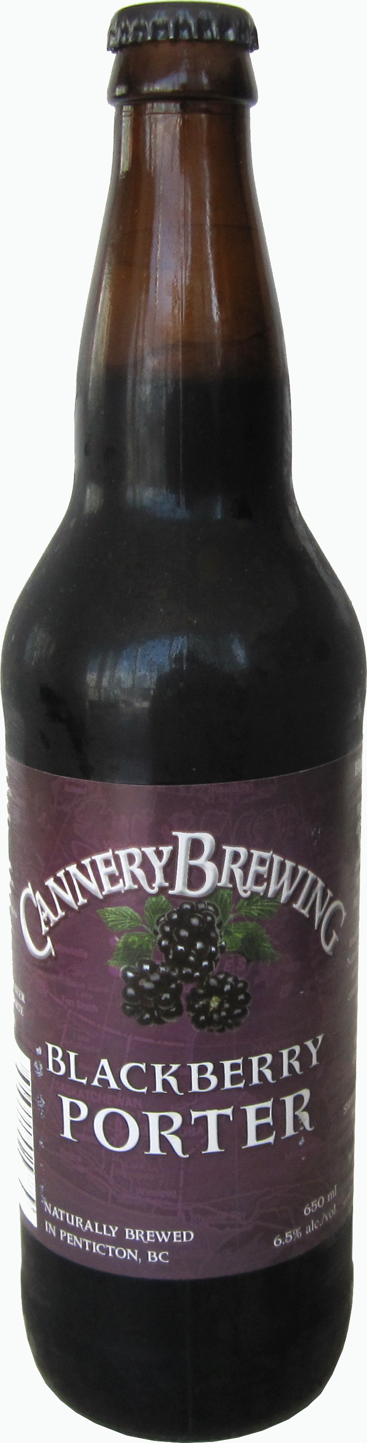 Le Meilleur Tasting The Cannery Brewery Blackberry Porter Definitive Ale Ce Mois Ci