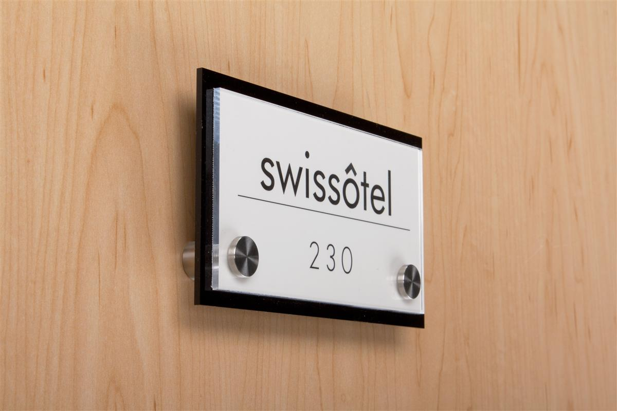 Le Meilleur Custom Door Sign Conference Room Or Name Plate Designations Ce Mois Ci