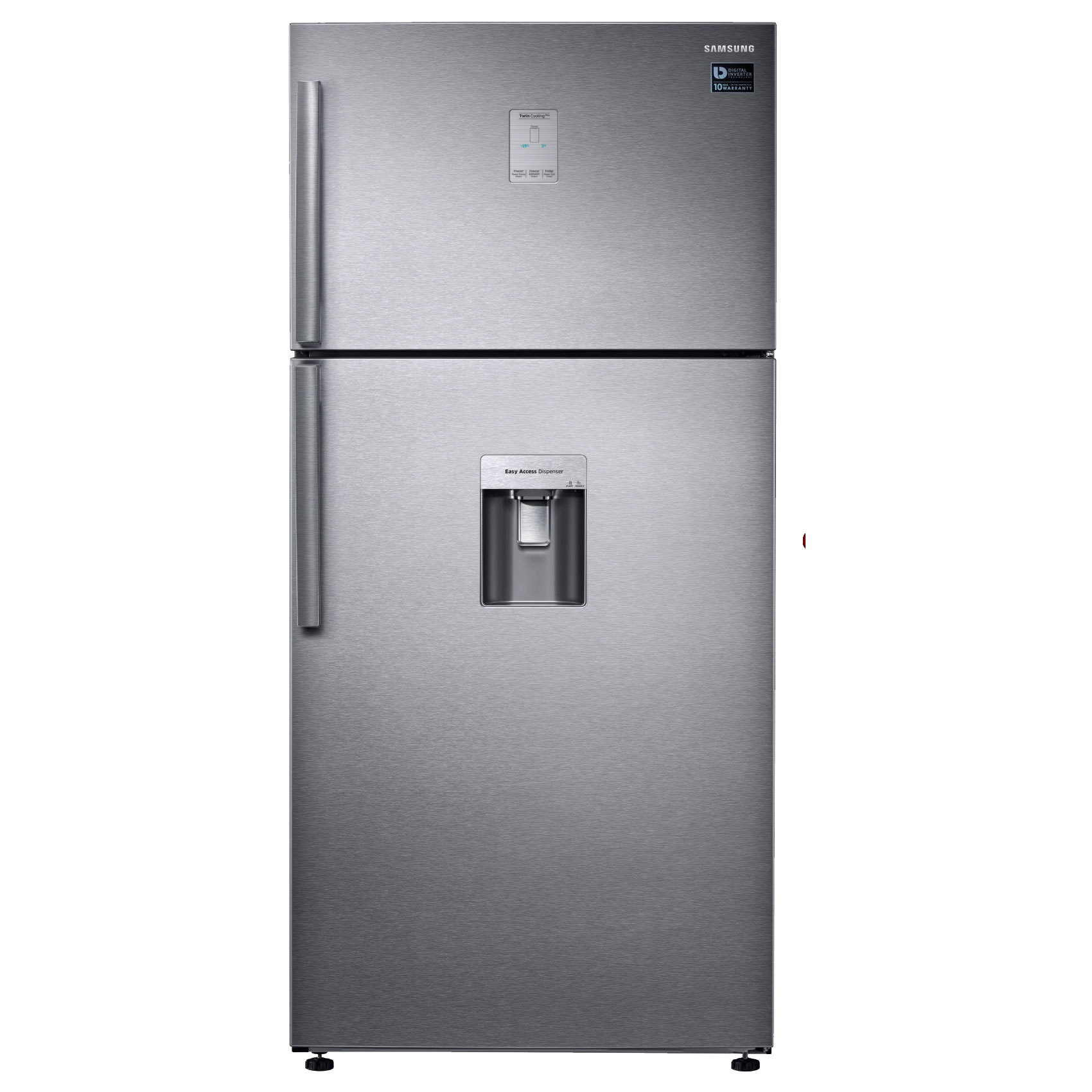 Le Meilleur Buy Samsung 750 Liter Fridge Rt75K6540Sl Online In Uae Ce Mois Ci