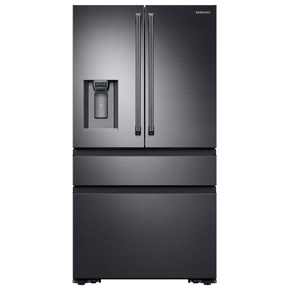 Le Meilleur Lg Electronics 25 4 Cu Ft 3 Door French Door Ce Mois Ci