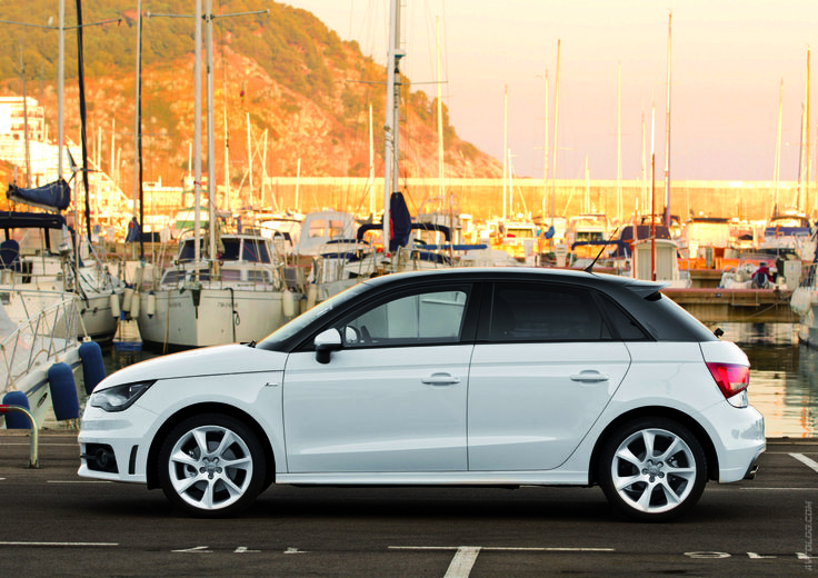 Le Meilleur Best 25 Audi A1 Ideas On Pinterest Audi Nardo Grey And Ce Mois Ci