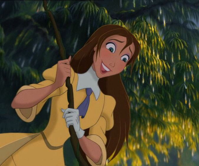 Le Meilleur 7 Best Jane Porter Images On Pinterest Disney Princess Ce Mois Ci