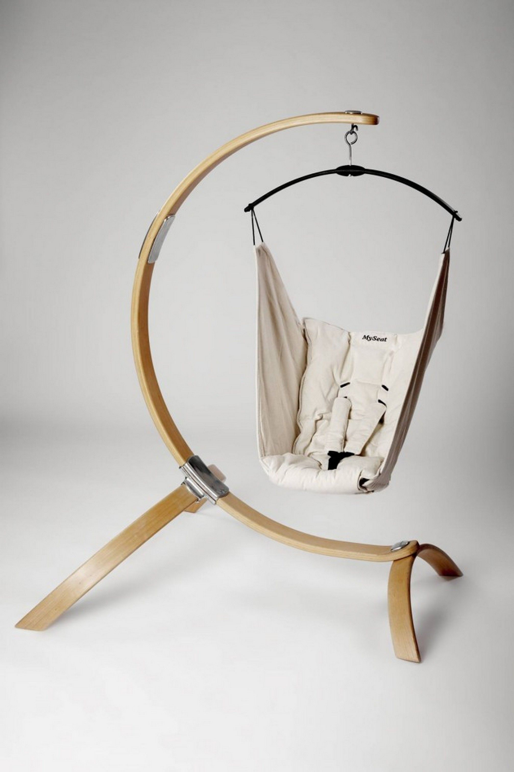 Le Meilleur Furniture Wooden Hammock Chair Stand For Baby The Wide Ce Mois Ci