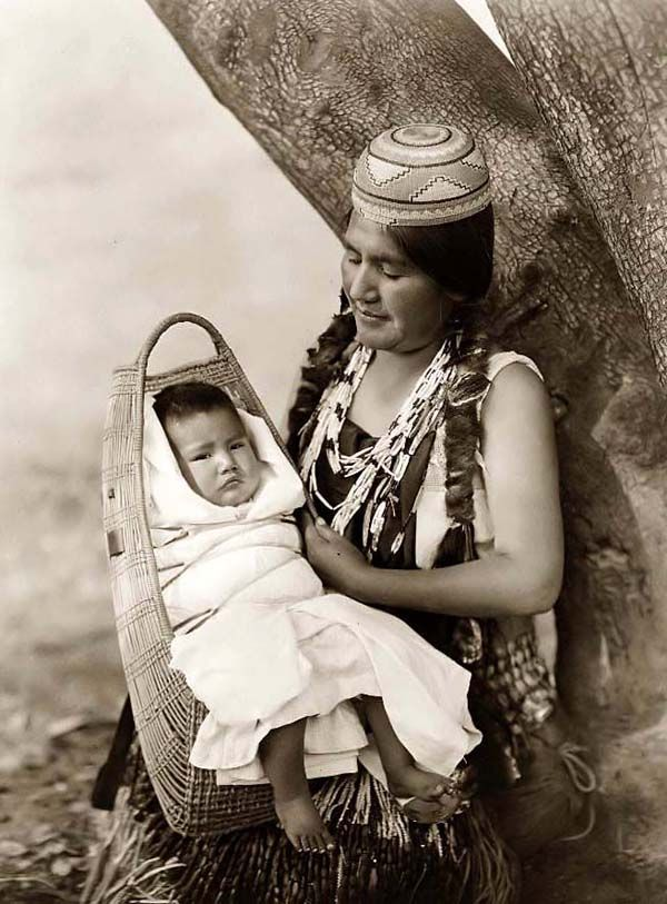 Le Meilleur Mum With Baby What Tribe Is It Amour Indien Ce Mois Ci