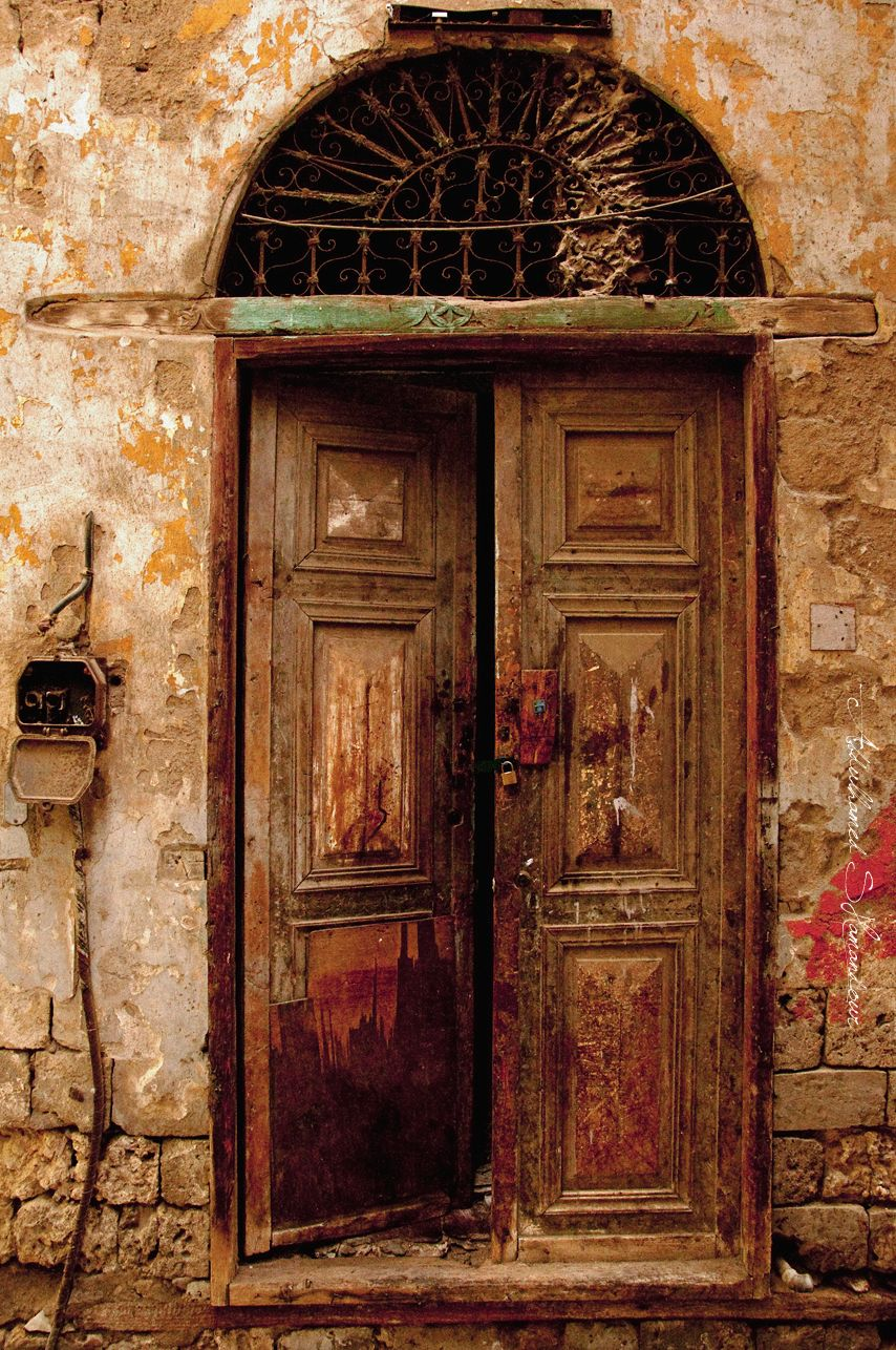 Le Meilleur Old Jeddah Saudi Arabia The Old Door By Ashamandour Ce Mois Ci