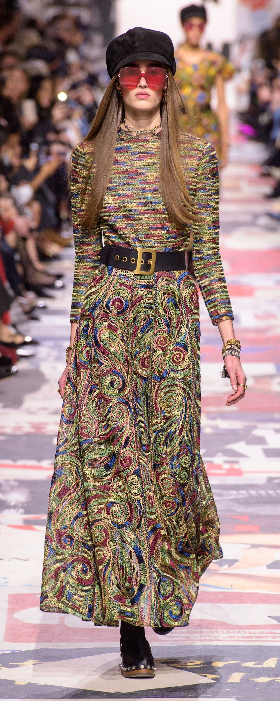 Le Meilleur Christian Dior Fall Winter 2018 2019 Ready To Wear En Ce Mois Ci