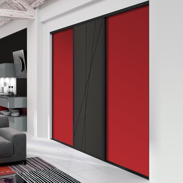 Le Meilleur Kazed Traditionnel Porte Placard Red Rouge Red Ce Mois Ci