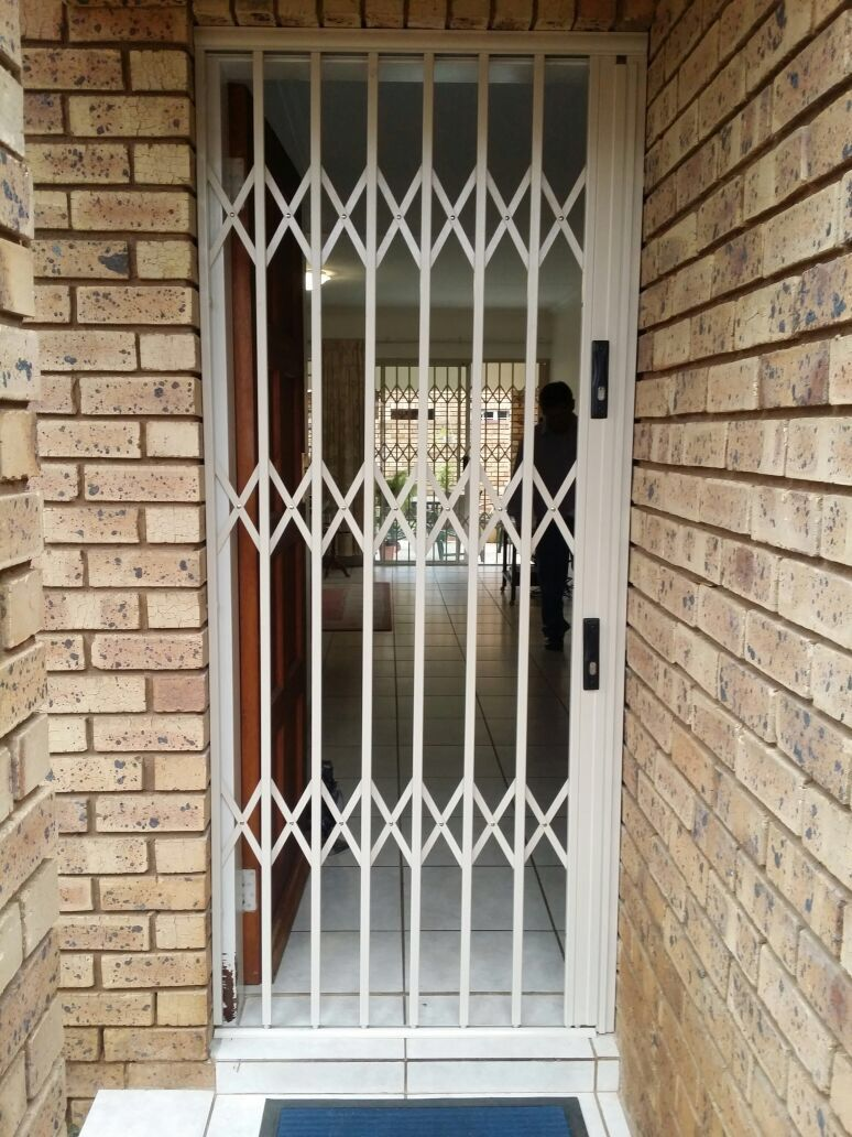 Le Meilleur Home Security Doors This Type Of Security Door Is Widely Ce Mois Ci