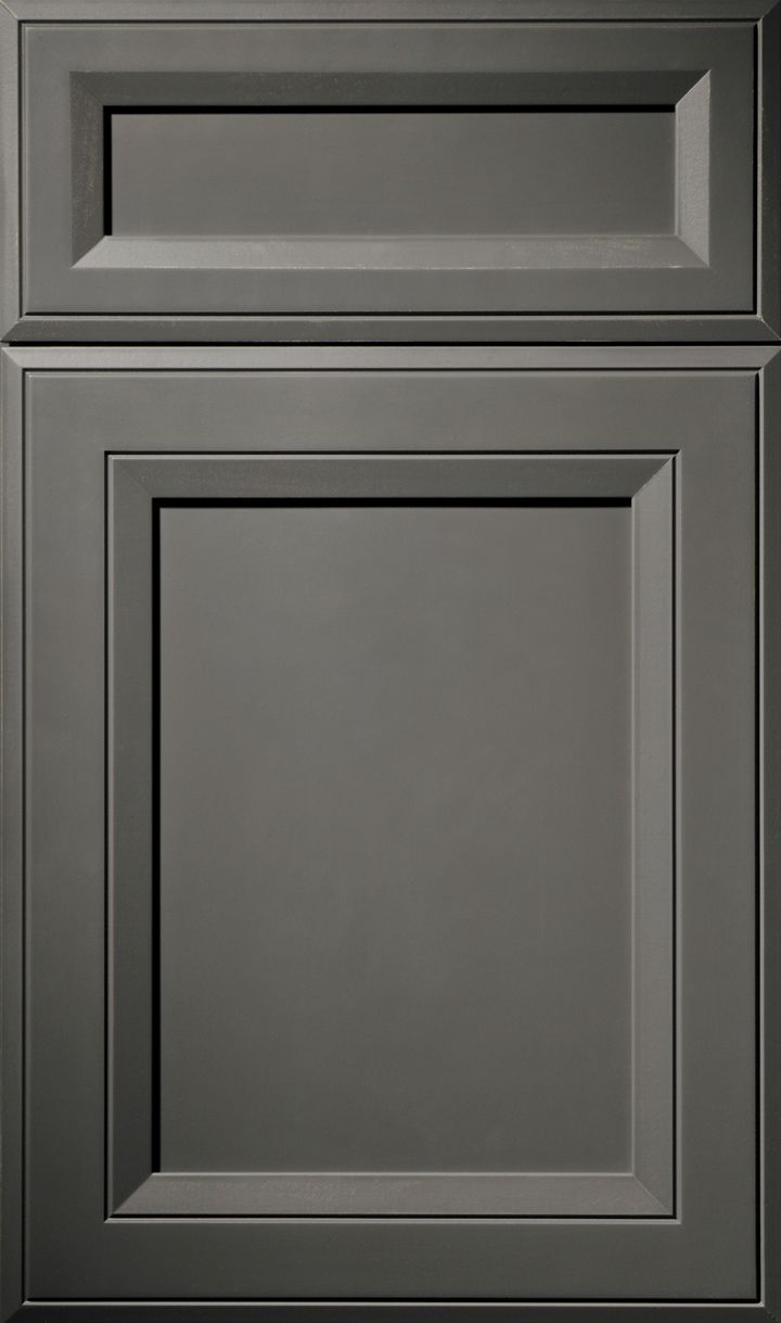 Le Meilleur I Want To Paint My Kitchen Cabinets This Color Kitchens Ce Mois Ci