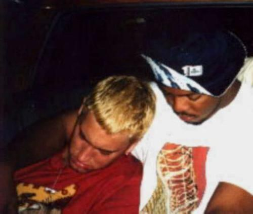 Le Meilleur Eminem And Mr Porter If I M Not Wrong Sleeping Ahah Ce Mois Ci