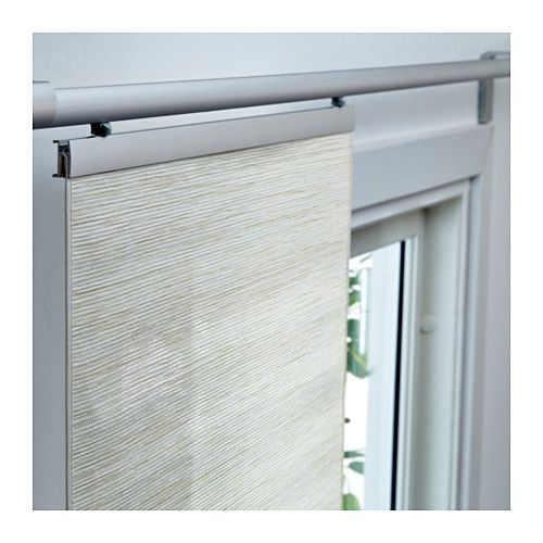 Le Meilleur Is This White Or Off White Fönsterviva Panel Curtain Ce Mois Ci