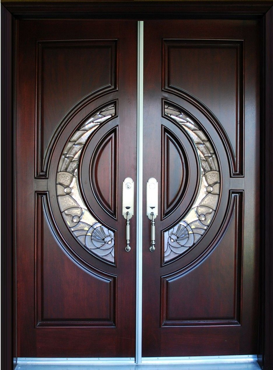 Le Meilleur Furniture Awesome Beveled Glass Home Entry Doors Design Ce Mois Ci